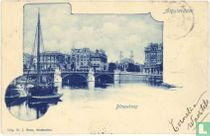 Amsterdam - Blauwbrug