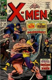 X-Men 38