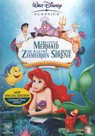 The Little Mermaid / De kleine zeemeermin / La Petite Sirene