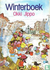 Winterboek Okki Jippo