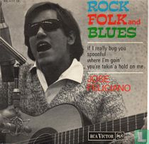 Rock Folk and Blues