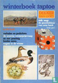 Taptoe winterboek 1979