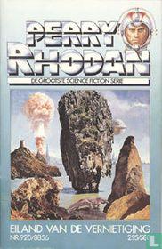 Perry Rhodan 920