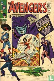 The Avengers 26