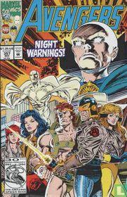 The Avengers 357