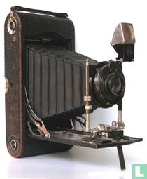 No 3A Folding Kodak