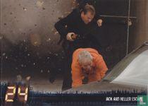Jack and Heller Escape