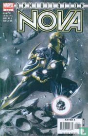 Annihilation Nova 4