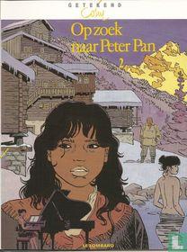 Op zoek naar Peter Pan 2