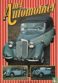 Jaargang Het Automobiel 1983