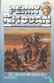 Perry Rhodan 873