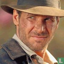 Indiana Jones video-, blu-ray- en dvd-catalogus