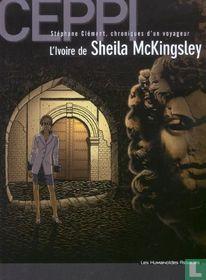 L'Ivoire de Sheila McKingsley