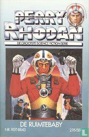 Perry Rhodan 907
