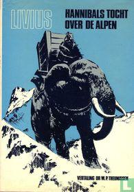 Hannibals tocht door de Alpen