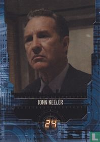 John Keeler
