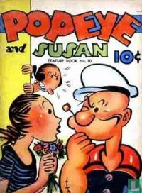 Popeye and Susan