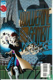 Wolverine/Gambit: Victims 1