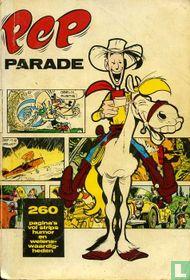Pep parade 1