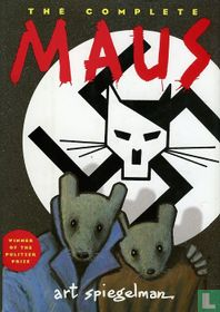 The Complete Maus kaufen