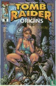 Tomb Raider origins