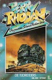 Perry Rhodan 580