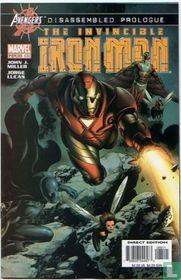 The Invincible Iron Man 85