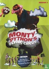 Monty Python's Flying Circus 10 - Season 3