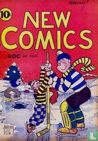 Aventure Comics 3