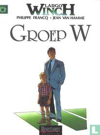 Groep W