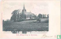 Kerk - Hillegersberg bij Rotterdam