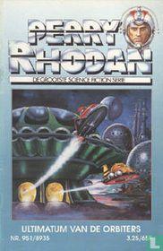 Perry Rhodan 951