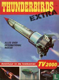 Thunderbirds extra