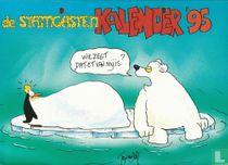 De Stamgasten scheurkalender 95