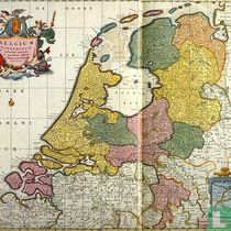 Nederland - Provinciaal (tot 1795)