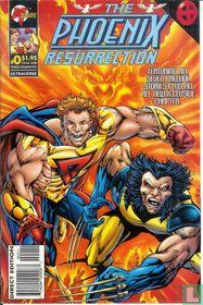 Phoenix Resurrection 0