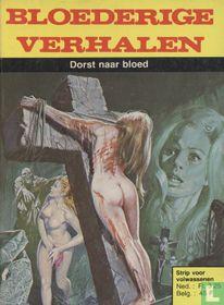 Dorst naar bloed