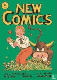 Adventure Comics 5