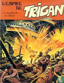 L'empire de Trigan 1
