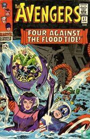 Four Against the Floodtide!