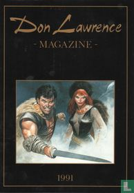Don Lawrence Magazine 1991