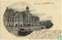 Singel. Catharinakerk