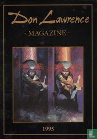 Don Lawrence Magazine 1995