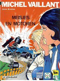 Meisjes en motoren