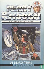 Perry Rhodan 929