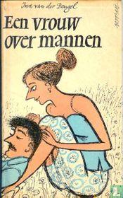Een vrouw over mannen