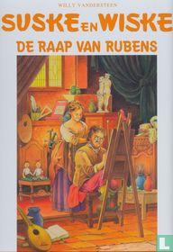 De raap van Rubens - Het gouden paard