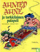 Ahmed Ahne ja turkkilainen palapeli