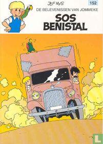 SOS Benistal