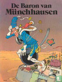 De Baron van Münchhausen